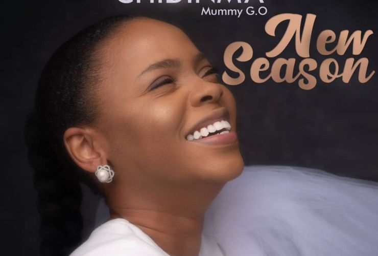 Chidinma – This Love (French) Mp3 Download