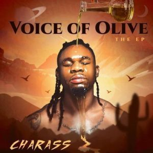 Charass – Back To Me ft. Tekno Mp3 Download