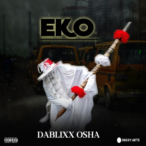 DaBlixx Osha – From Canal Mp3 Download