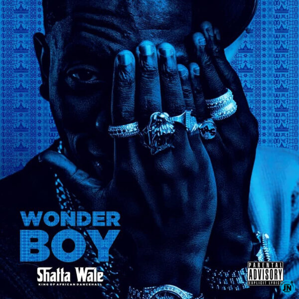 Shatta Wale – Blessings Upon Me Mp3 Download
